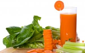 suzy carrot juice